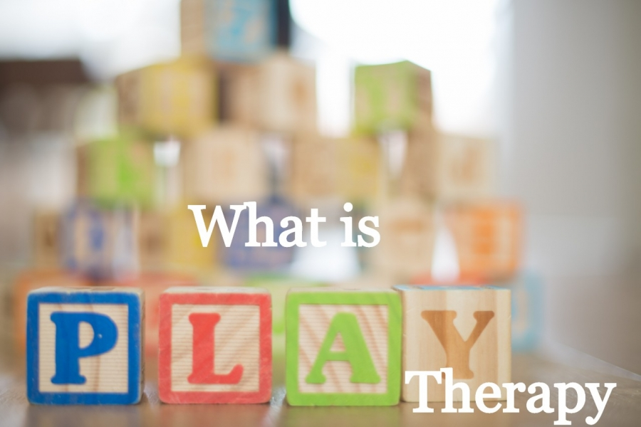 What is Play Therapy ?